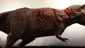 T. Rex Trauma 照片