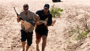 Operation Sawfish photo