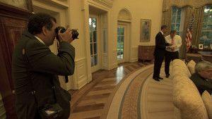 Inside Obama's White House photo