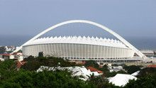 South Africa Stadiums show