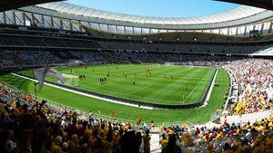 South Africa Stadiums photo