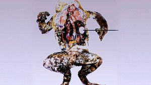 Exploding Toads photo