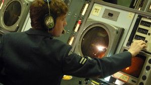 British X-Files photo