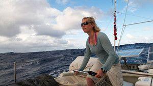 The Plastiki Expedition photo
