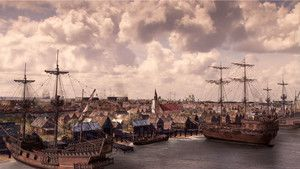 Pirate City photo
