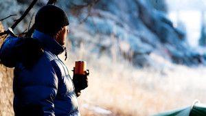 Yellowstone Winter photo
