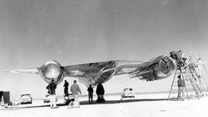 Travel To Area 51 photo