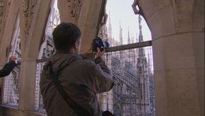 Rejtőzködő Milánó fotó