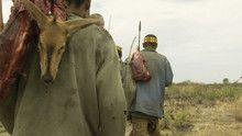 Kalahari Killers show