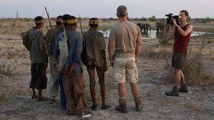 Kalahari Killers photo