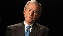 George W. Bush: The 9/11 Interview show