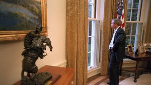 George W. Bush: The 9/11 Interview photo
