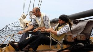 Blackbeard's Lost Pirate Ship photo