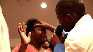 Miracle Healer photo