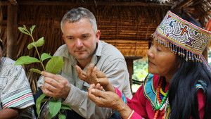 Shamans and Witch Doctors photo