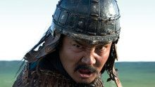 Finding Genghis Khan show