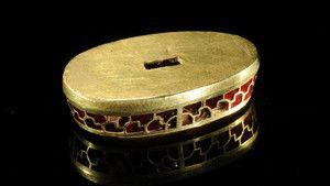 Saxon Artifacts photo
