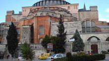 Istanbul's Hagia Sophia 聖索菲亞大教堂 節目