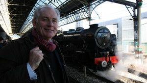 سكك قطارات بريطانيا صورة