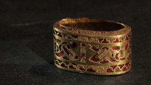 Saxon Gold: Finding The Hoard photo