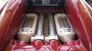 Bugatti Super Car photo
