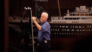 James Cameron 照片