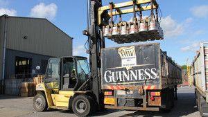 Guinness Billed