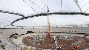 London's Olympics photo