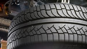 Performance Tires photo