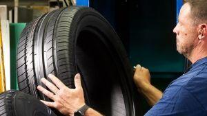 Performance Tires photo
