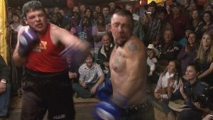 Extreme Fighting photo