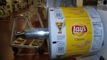 Frito Lay show
