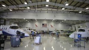Lear Jet photo