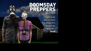Most Memorable Prepper Quotes 照片