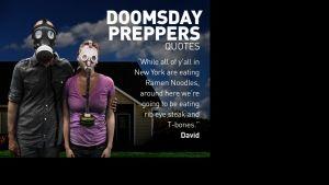 Most Memorable Prepper Quotes photo