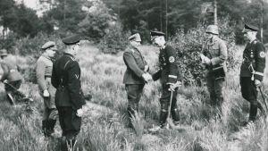 Third Reich Secrets photo