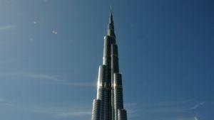 The Burj Khalifa photo