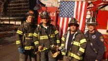 Firemen's Duty show