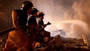 Firemen's Duty photo