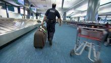 Border Security show