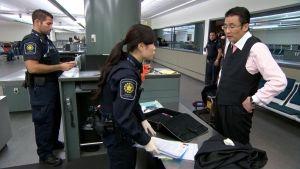 Border Security photo