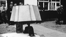 Holocaust Artifact Mystery show