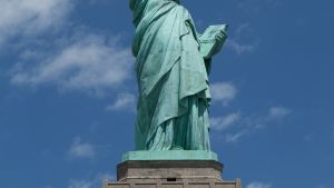 USA: The Statue of Liberty photo