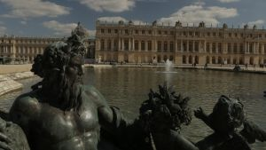 The Palace of Versailles photo