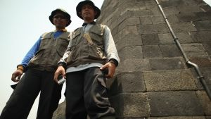 Borobudur photo