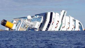 Tragedy at Sea photo