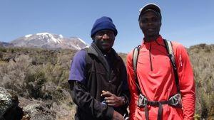 Kilimanjaro photo