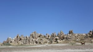 Turkey: Cappadocia photo