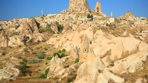 Turkey: Cappadocia photo