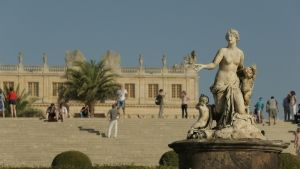France: Palace of Versailles photo